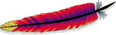 Logo Apache Web server