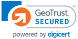 GeoTrust site seal